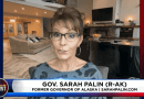 FlashPoint: Sarah Palin, Setting the Record Straight! Covid, Vaccines, and the Left