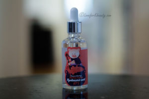 Elizavecca Witch Piggy Hell Pore Control Hyaluronic Acid