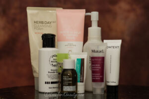 Empties April 2019