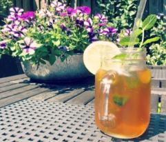 Ice tea-week