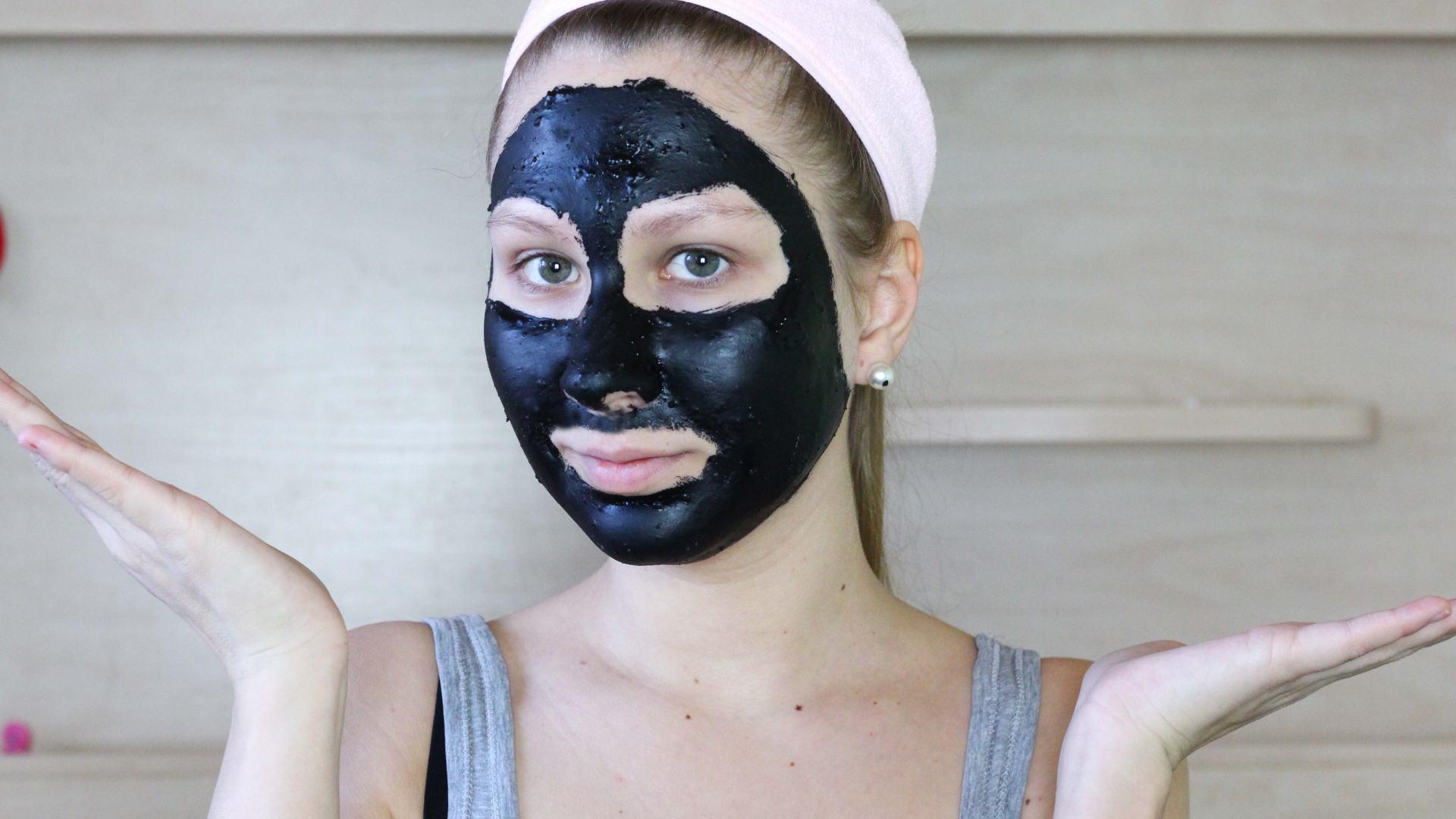 Blackhead Maske zum Selbermachen