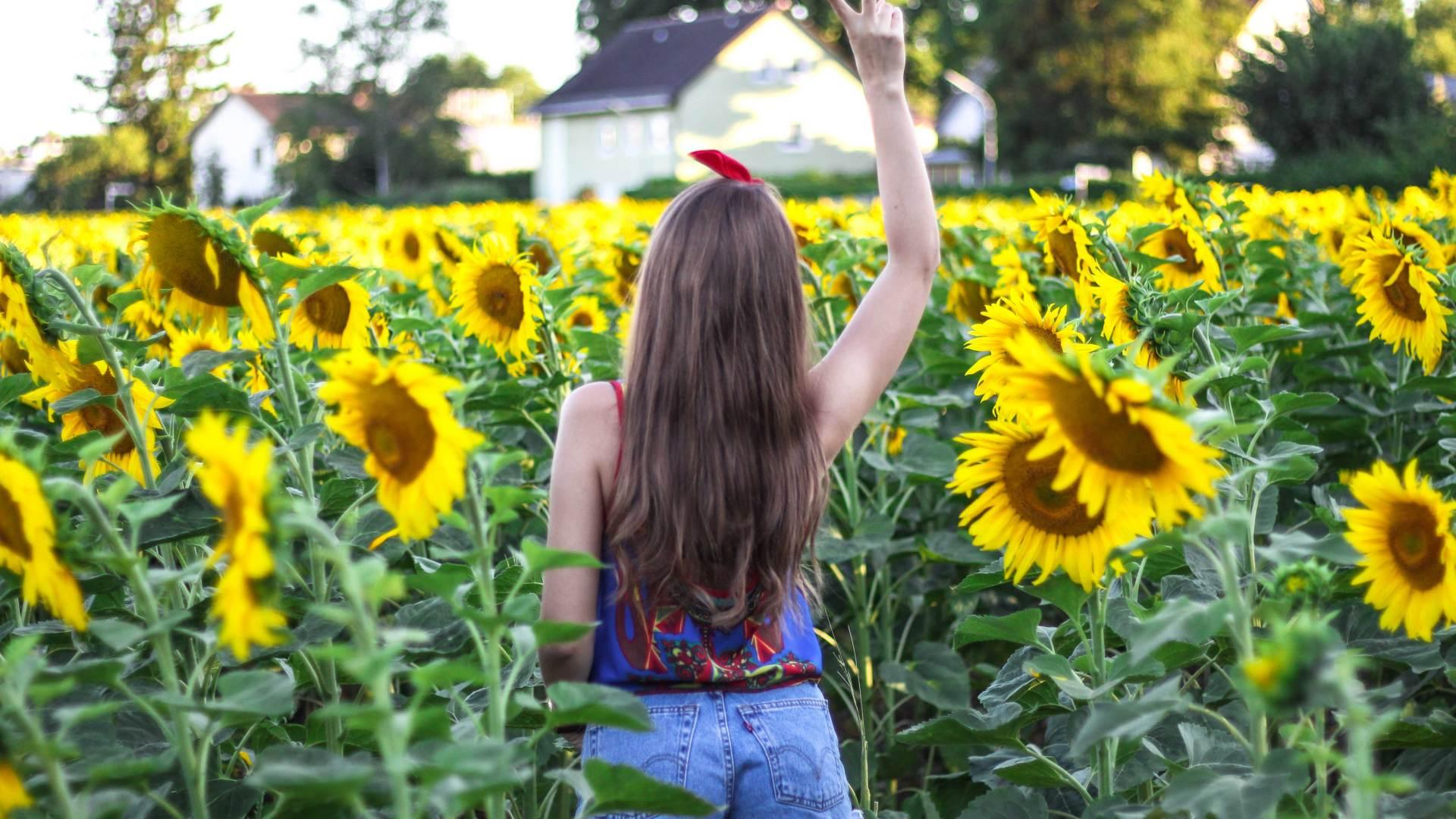 Haare schneller wachsen lassen: Diese Mittel beschleunigen das Haarwachstum