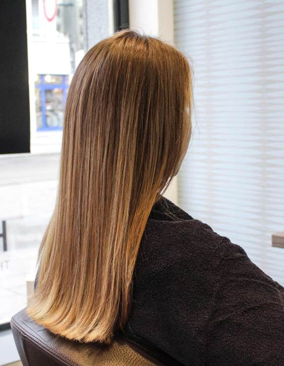 Haare Wachsen Lassen 1 Jahr