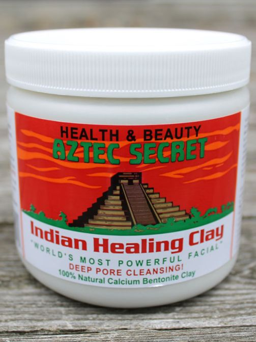 Aztec Secret Indian Healing Clay Mask  Review  Love From