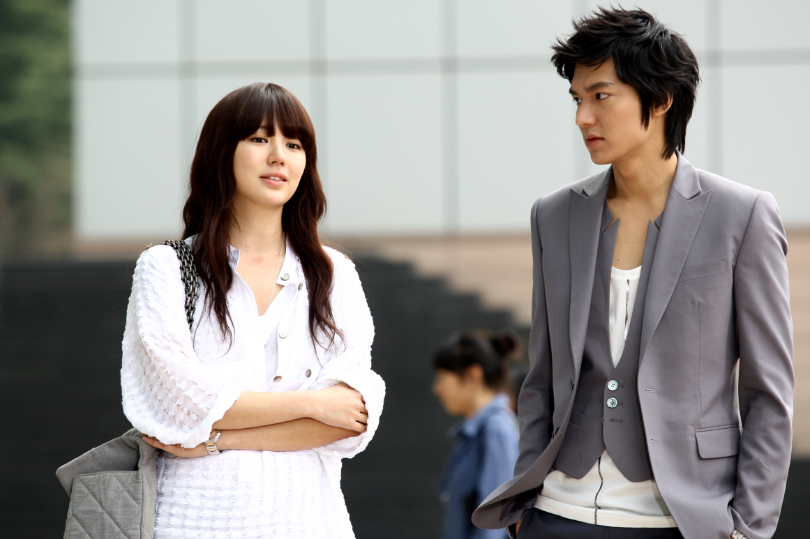 Lee Min Ho Personal Taste New Pictures Love Minsun