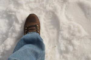 footprints-584615_960_720