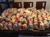 1000 candy bags!!!