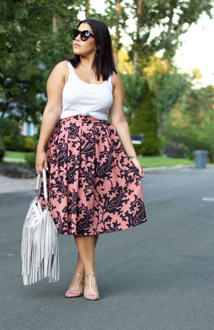 Sunday Street Style Blogger