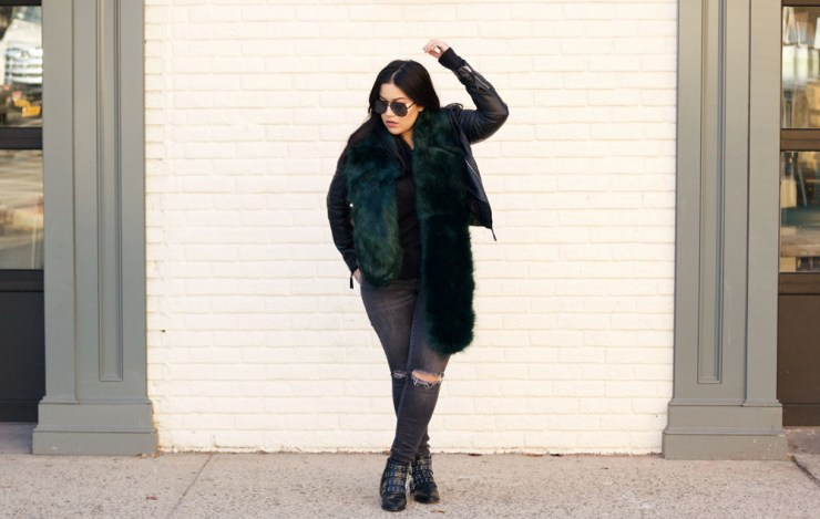 faux-fur-scarf-fall-outfit