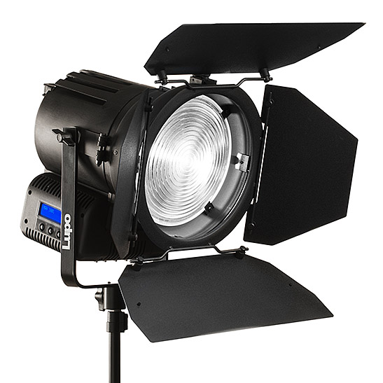 continuous led lighting photography