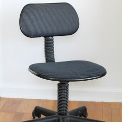 Office Chair Cheap Hon Volt With Arms Makeover Love Grows Wild A Thrift Store Find Turned Into Sleek And Stylish New See