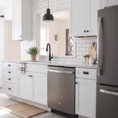 Kitchen Make Over Kohler Sink Makeover Cabinets Love Grows Wild This Indiana Farmhouse Just Got A Big Click To See More Photos And