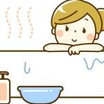 風邪やインフルエンザの時に入浴や洗髪は大丈夫?熱がある時の洗髪方法は?