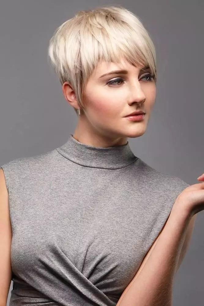 Asymmetrical Pixie Cut 2020 : asymmetrical, pixie, Pixie, Ideas, Tastes, LoveHairStyles.com