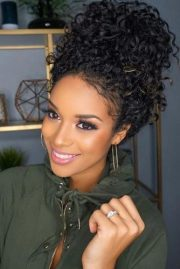 natural hairstyles minutes