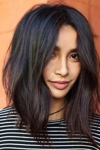 55 medium length hairstyles