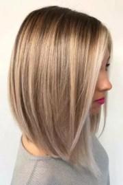 medium length hairstyles ideal