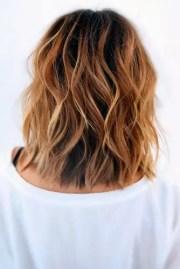 trendy hairstyles medium