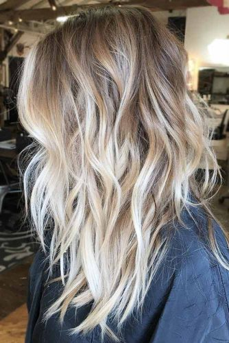 31 Blonde Ombre Hair Colors To Try