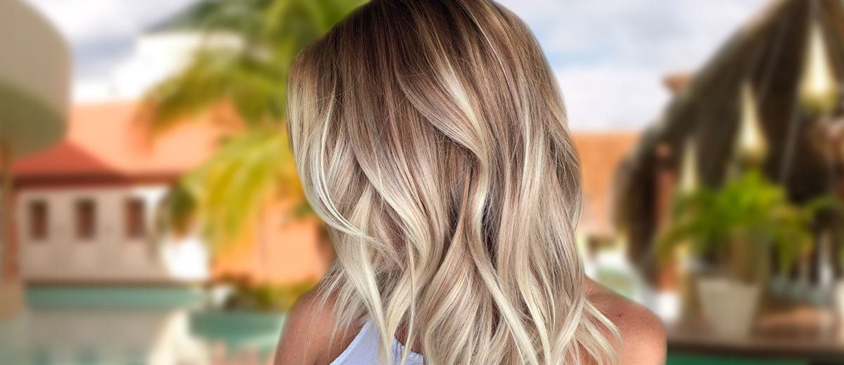 31 Blonde Ombre Hair Colors to Try  LoveHairStylescom