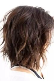 stylish layered bob hairstyles