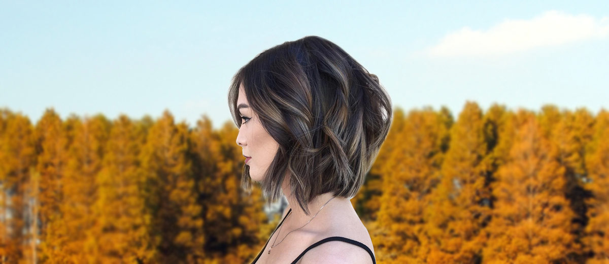 10 Stylish Layered Bob Hairstyles