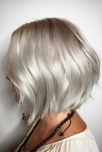 50 Versatile Medium Bob Haircuts To Try  LoveHairStylescom