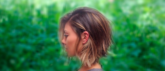 Image Result For Short Shoulder Hairstyles