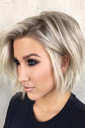 55 Best Short Haircuts 2019  Quick  Easy To Style  LoveHairStylescom