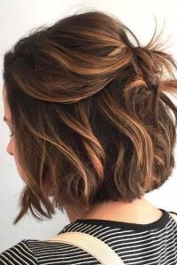 Half-Up Hairstyles picture1