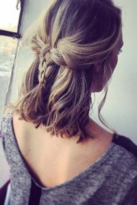 Half-Up Hairstyles picture3