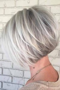 Layered Bob Style picture1