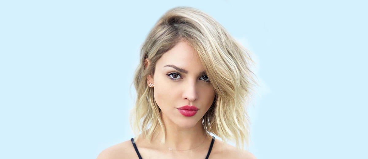 24 Shoulder Length Haircuts To Flatter You
