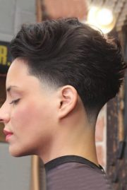 super cool with taper