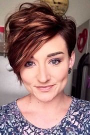 types of asymmetrical pixie