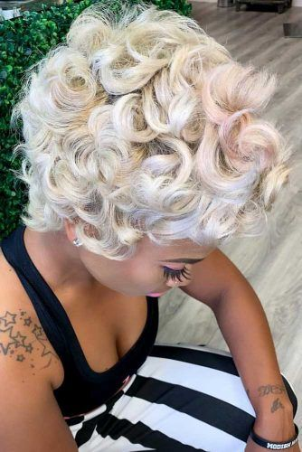 24 Short Hairstyles For Black Women To Look Different Lovehairstyles
