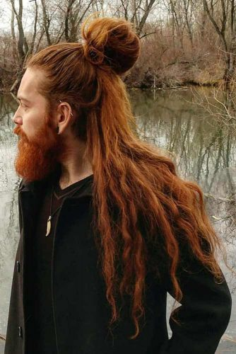 18 Masculine Viking Hairstyles To Reveal Your Inner Fighter