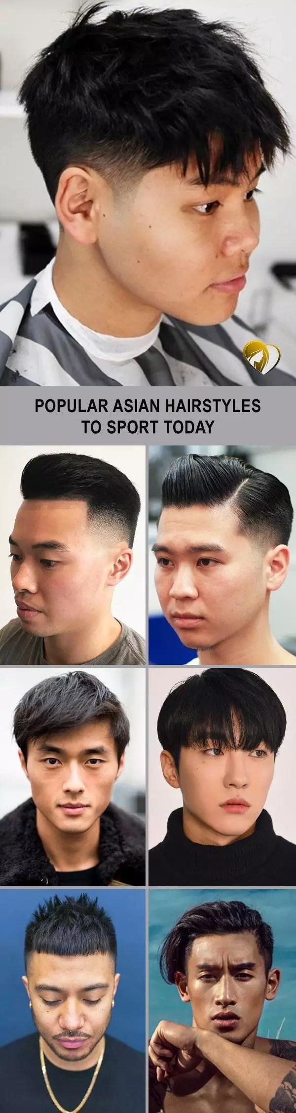Asian Undercut : asian, undercut, Outstanding🏆Asian, Hairstyles, Appreciate