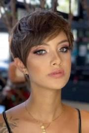 ideas of short shag haircuts