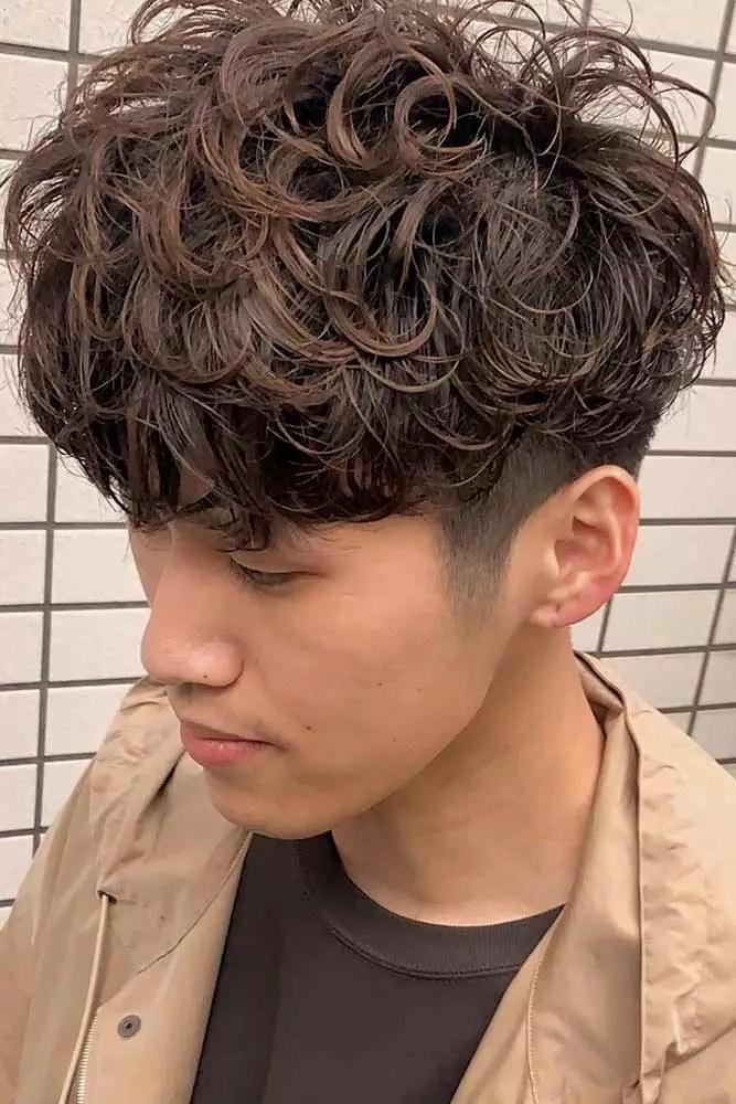 Two Block Cut : block, Block, Haircut, Ideas:, Men's, Looks, Trendsetters