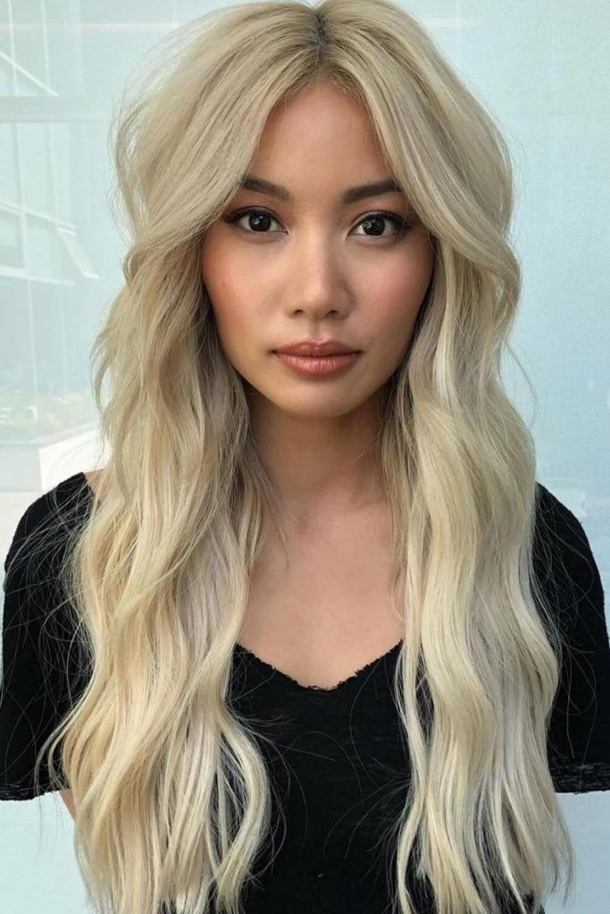 Primary Reasons to Consider Center Parting Locks