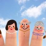 相手を知る指を使った簡単な心理テスト!会話の盛り上げに