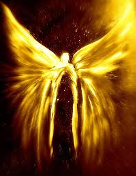 Golden Angels (A special tribute to my Dad)
