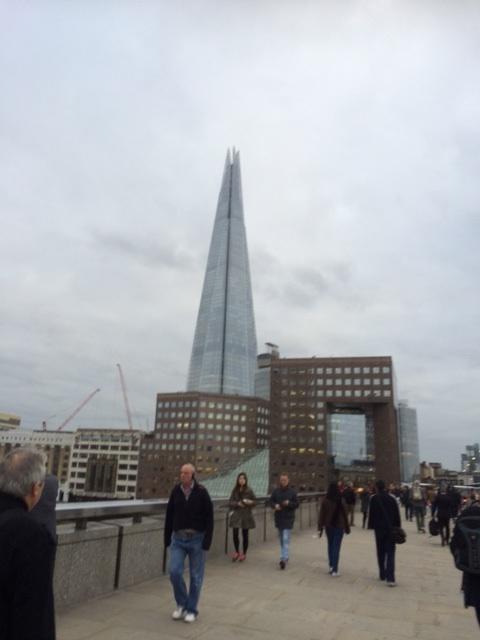 Why I love London Bridge (1/2)