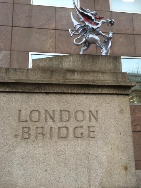 Why I love London Bridge (2/2)
