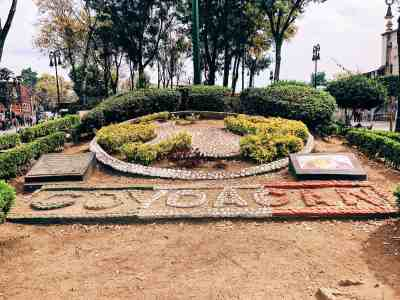 Top things to do in Mexico City, explore Coyocan