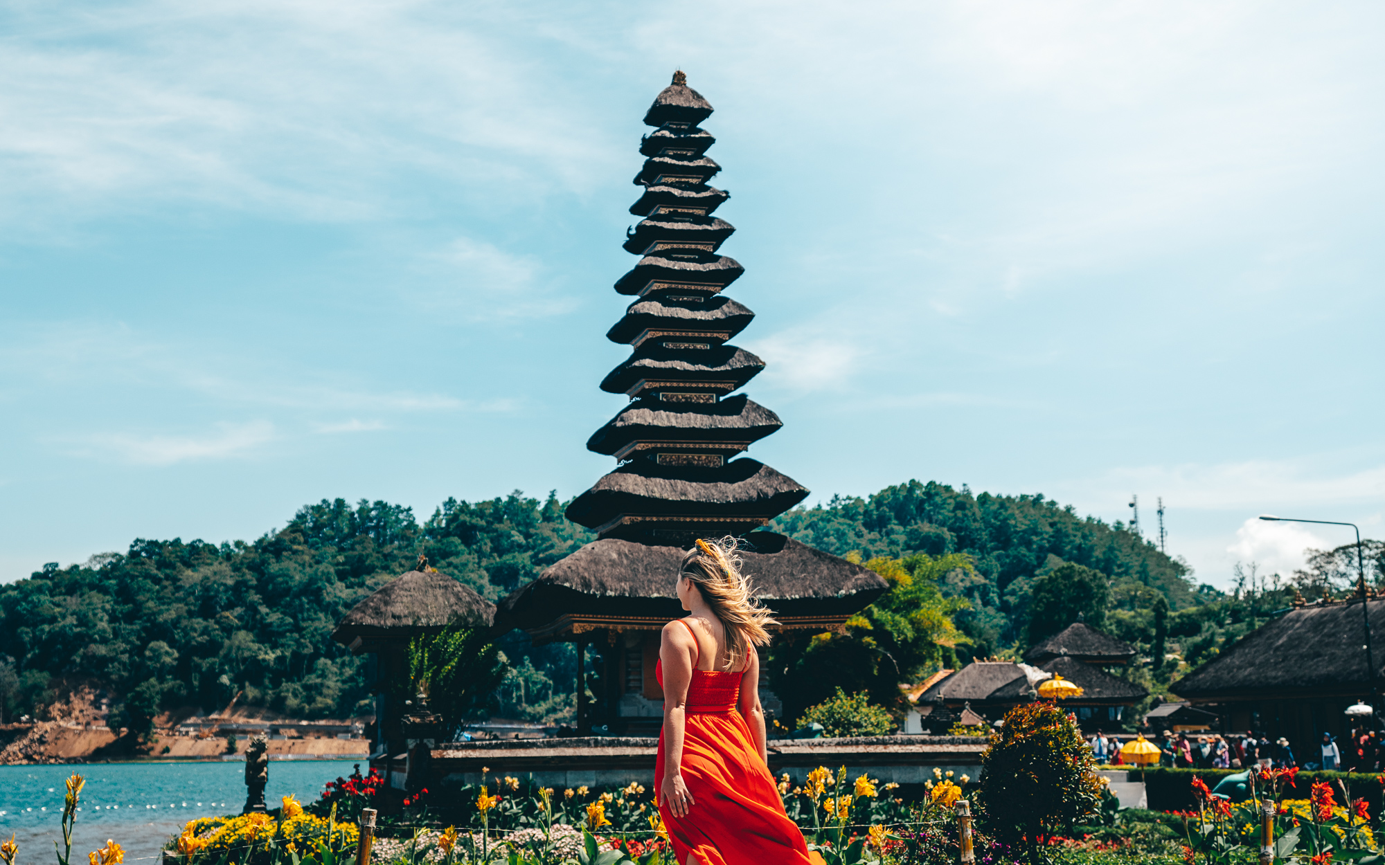 Ulun Danu Bratan Temple Bali 2019 Tips For Visiting The Floating