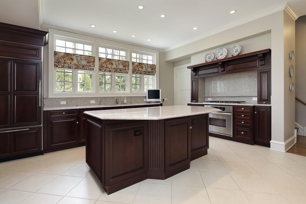 46 Kitchens With Dark Cabinets Black Kitchen Pictures