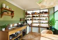 33 Eclectic Kitchen Designs - Love Home Designs