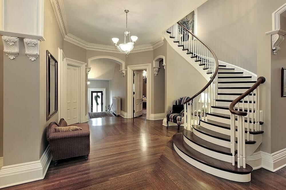 45 Foyer Ideas For Custom Homes Love Home Designs